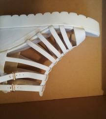 Platforme sandale vel. 41