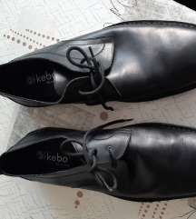 Muške kožne cipele br.45