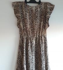 Nova zmijska haljina, s/m