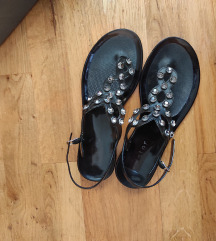 Holster gumene sandale