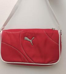 Puma crvena torbica