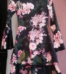 Cvjetna haljina br 34