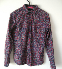 Cvijetna bluza