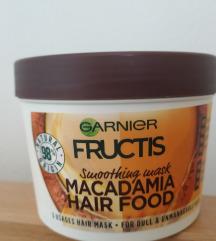 Garnier fructis maska za kosu Macadamia