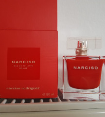 Narciso Rouge  edt 90ml od Narciso Rodriguez
