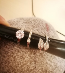3 prstena
