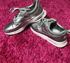 Nike srebrne tenisice