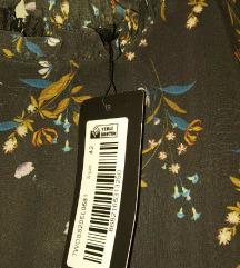 Nova s etiketom haljina