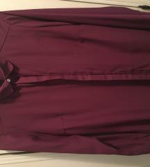 H&M bluza ljubicasta 34