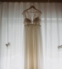 Vjenčanica Gray by Ivana Čizmadija