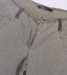 hlače Armani jeans