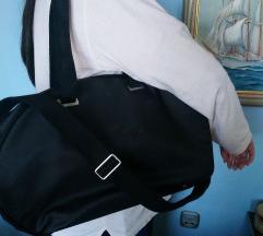 LACOSTE, PUTNA osobna torba, novo