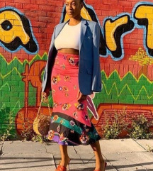 LIQUORISH suknja // Rasprodaja 95kn