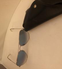 Sunčane naočale(aviatorice)