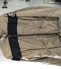 MONCLER zlatna jaknica original