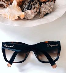 NOVO Dsquared sunčane naočale