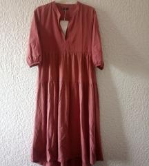 Nova Zara haljina s etiketom