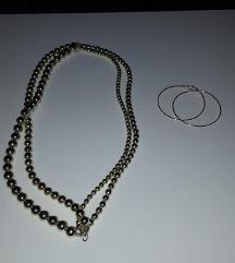 Ogrlica i GRATIS naušnice