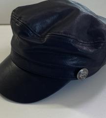 Mornarska kapa (kožna)