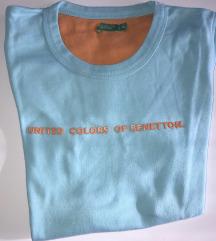 Benetton ženska majica-novo!