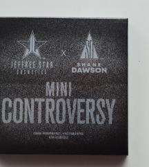 Mini Controversy paleta