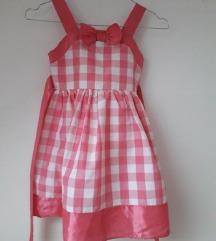 Dječja svečana haljina za djevojčicu 4-6