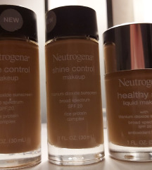 Neutrogena original tekuci puderi