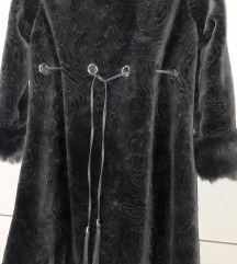 Teddy bear jakna