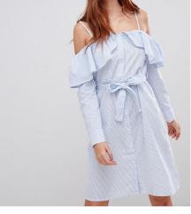 Vero Moda haljina prugice