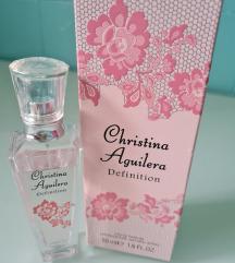 CA parfem