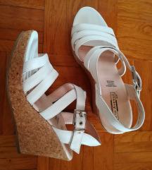 Sandale puna peta br 38