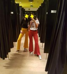 Nove žute hlače %%%%99kn%%%%