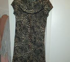 Tigrasta haljina L