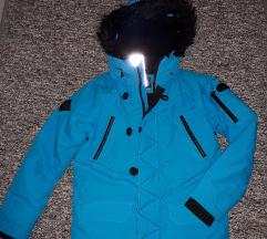 Next ekstra zimska jakna