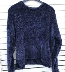 C&A džemper od šenila