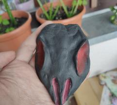 Lubanja ručni rad figurica
