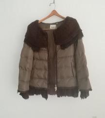 Francomina perjana jakna
