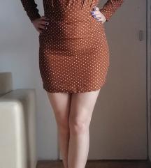 Nova h&m haljina :)