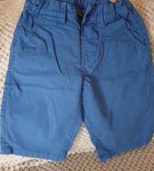 kratke hlače kao nove vel 122 c&a