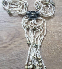 Nova unikatna ogrlica