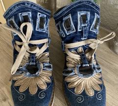 Traper visoke cipele 39