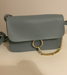Plava torbica - nova!