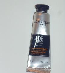 L'occitane fluid za lice Cade