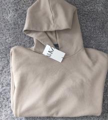 Sweater majica vel L Zara novo