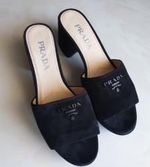 Prada cipele (nove,nikad nosene)