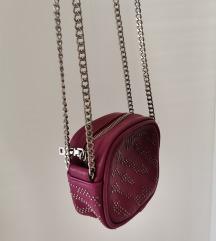 Mango roza torbica