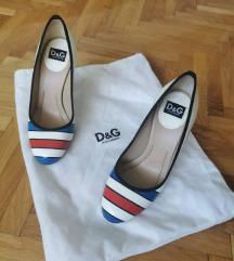 Dolce & Gabbana top salonke