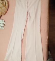 Baby roze hlače
