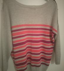 Max&Co. pulover od 100% kašmira