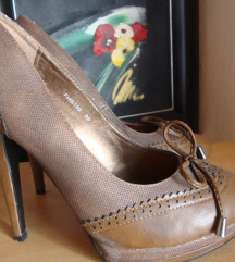 Meravigliosa zatvorene cipele vel. 39 - poklanjam